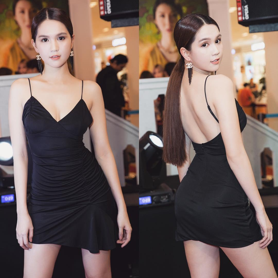 Những mỹ nhân Việt có vòng 3 siêu quyến rũ - Hình 21