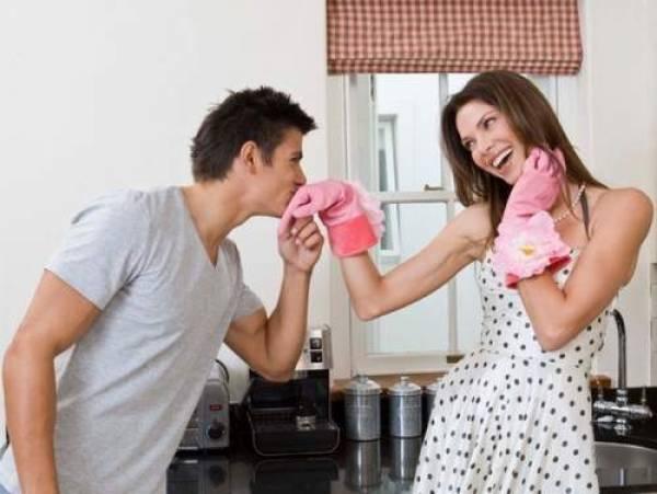 Phụ nữ muốn hạnh phúc thì nhất định phải lấy được tấm chồng như thế này - Hình 1
