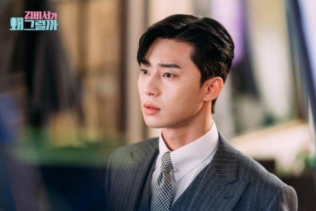Hoàng tử bạch mã Lee Tae Hwan của Park Min Young đã xuất hiện, Park Seo Joon phải làm sao đây? - Hình 9