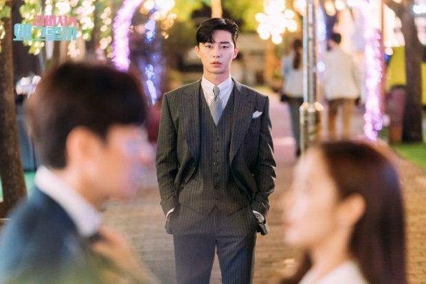 Hoàng tử bạch mã Lee Tae Hwan của Park Min Young đã xuất hiện, Park Seo Joon phải làm sao đây? - Hình 8