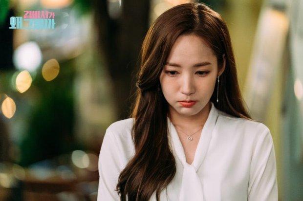 Hoàng tử bạch mã Lee Tae Hwan của Park Min Young đã xuất hiện, Park Seo Joon phải làm sao đây? - Hình 10