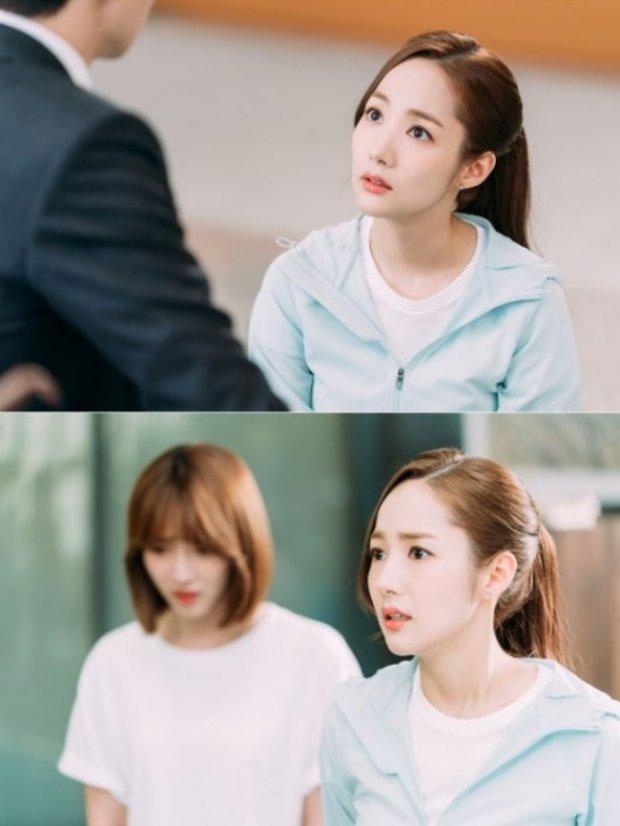 Hoàng tử bạch mã Lee Tae Hwan của Park Min Young đã xuất hiện, Park Seo Joon phải làm sao đây? - Hình 3