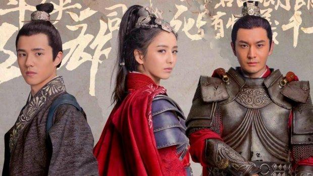 Sự kết hợp hoàn mỹ giữa nhan sắc và diễn xuất của Hoàng Hiên và Đồng Lệ Á trong Quan hệ hoàn hảo - Hình 6