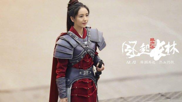 Sự kết hợp hoàn mỹ giữa nhan sắc và diễn xuất của Hoàng Hiên và Đồng Lệ Á trong Quan hệ hoàn hảo - Hình 7