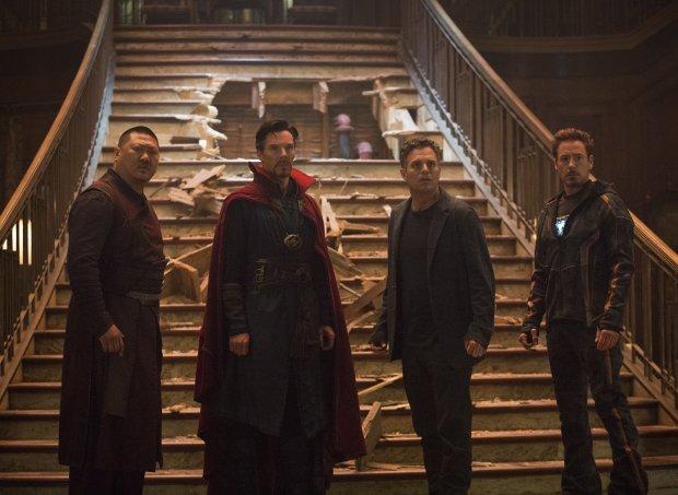 Đạo diễn Avengers: Infinity War: Không phải siêu anh hùng cũng sẽ được hồi sinh trong phần 4 - Hình 6