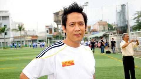 Là fan cuồng của bóng đá, những sao Việt này hẳn sẽ đứng ngồi không yên khi World Cup đang đến gần! - Hình 11