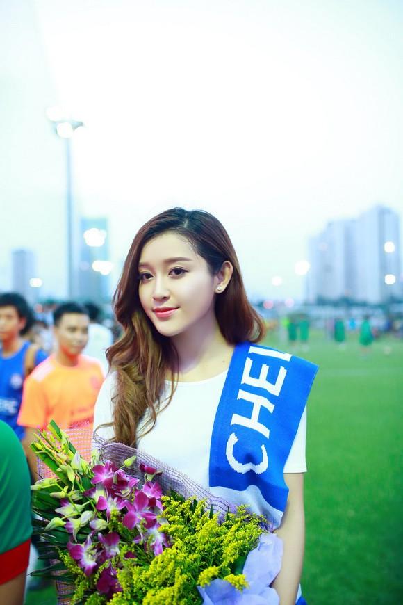 Là fan cuồng của bóng đá, những sao Việt này hẳn sẽ đứng ngồi không yên khi World Cup đang đến gần! - Hình 10