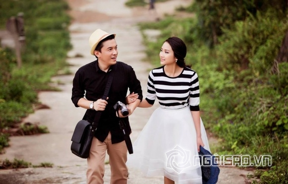 Lam Trường: Hôn nhân đậm mùi thả thính, tình đầu quốc dân vẫn chỉ là người chồng sợ vợ - Hình 10