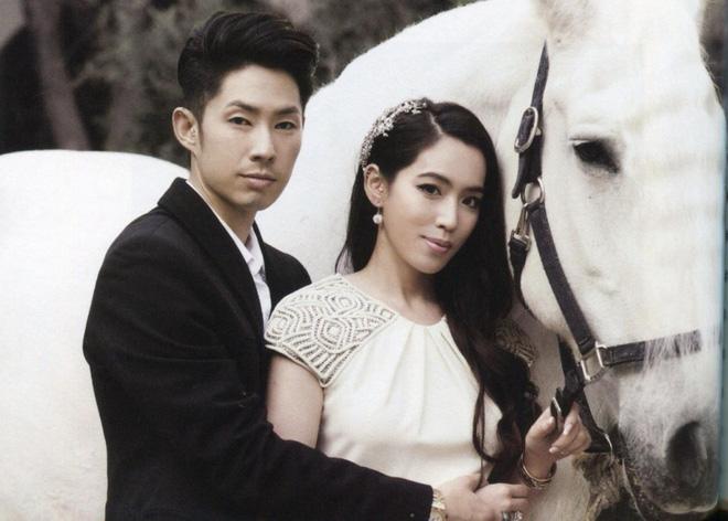 Ngô Kiến Hào (F4) chính thức ly hôn ái nữ triệu đô Singapore sau 2 lần đệ đơn ly dị bất thành - Hình 1