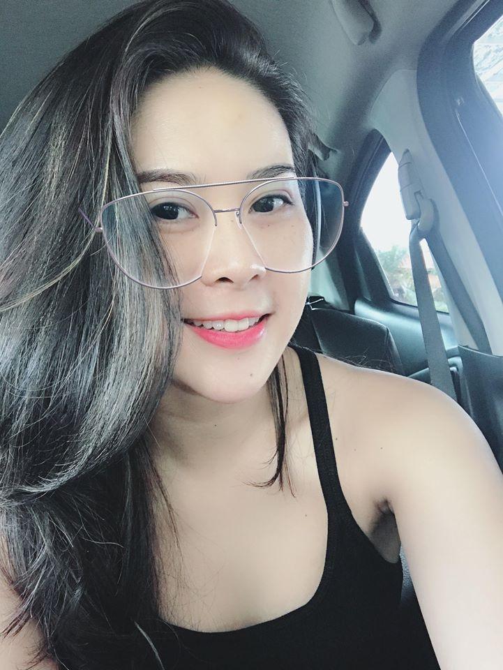 Người yêu sexy của Hùng Thuận chưa tính chuyện cưới và sinh con - Hình 4