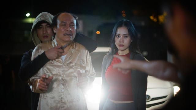 """""""Quỳnh búp bê"""": Góc khuất trần trụi về gái mại dâm sắp sửa lên sóng truyền hình - Hình 5"""