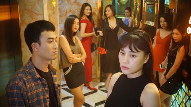 """""""Quỳnh búp bê"""": Góc khuất trần trụi về gái mại dâm sắp sửa lên sóng truyền hình - Hình 7"""