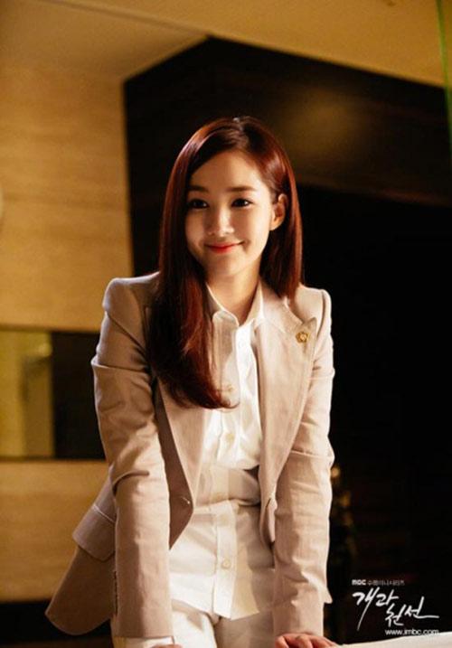 Thư ký Kim Park Min Young và hành trình vịt hóa thiên nga, xứng tầm đại mỹ nhân dao kéo bậc nhất showbiz Hàn - Hình 13