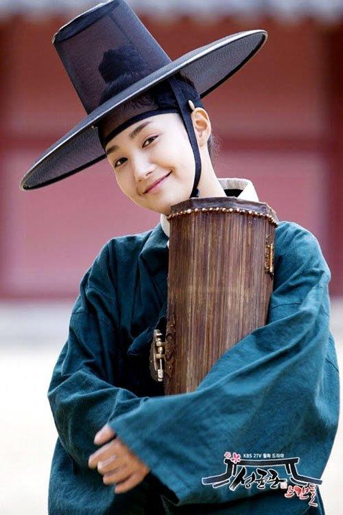 Thư ký Kim Park Min Young và hành trình vịt hóa thiên nga, xứng tầm đại mỹ nhân dao kéo bậc nhất showbiz Hàn - Hình 7