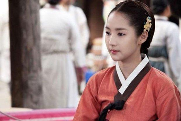 Thư ký Kim Park Min Young và hành trình vịt hóa thiên nga, xứng tầm đại mỹ nhân dao kéo bậc nhất showbiz Hàn - Hình 11