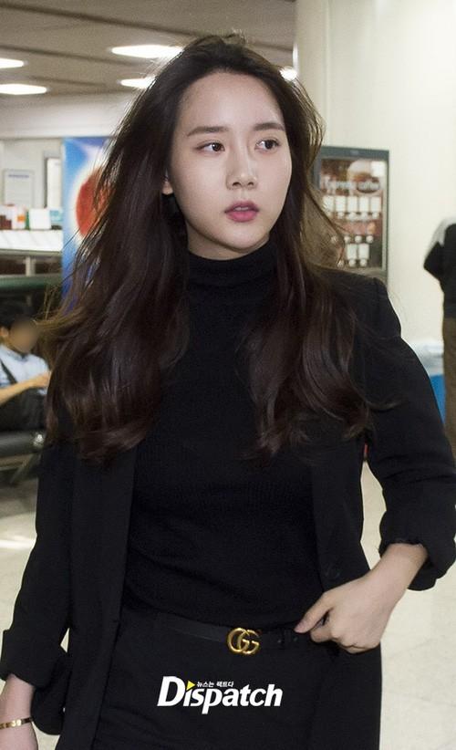 Tình cũ hư hỏng của T.O.P khiến dân tình phẫn nộ vì khoe chuyện cùng V (BTS) đi club khi chưa đủ tuổi - Hình 2