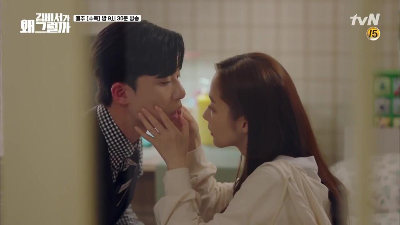 Park Seo Joon ôm chặt Park Min Young, tuyên bố một câu còn chấn động hơn cả cầu hôn - Hình 6