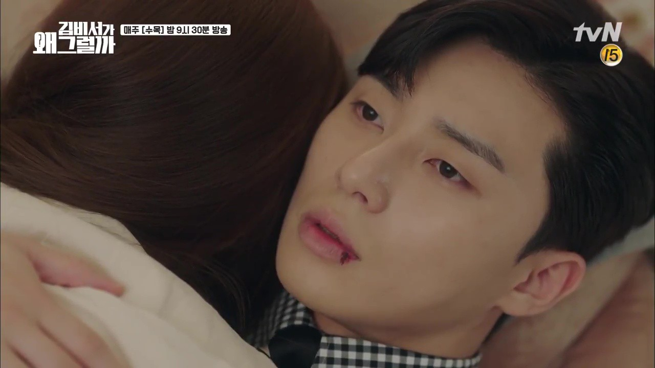 Park Seo Joon ôm chặt Park Min Young, tuyên bố một câu còn chấn động hơn cả cầu hôn - Hình 11