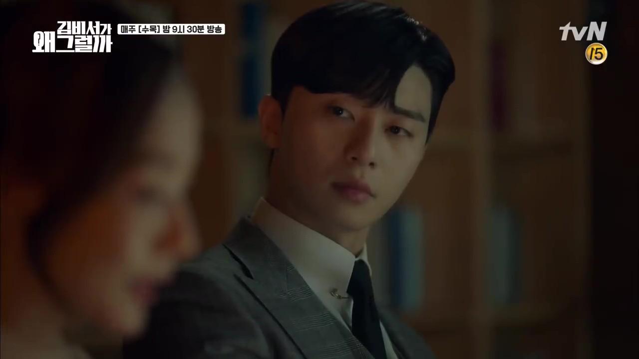Park Seo Joon ôm chặt Park Min Young, tuyên bố một câu còn chấn động hơn cả cầu hôn - Hình 20