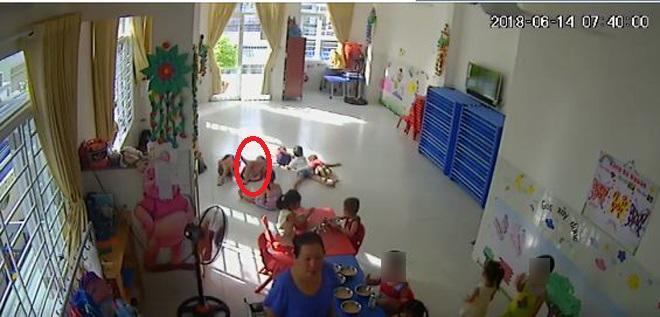 Bé gái 4 tuổi chết bất thường tại mầm non, người mẹ gửi tâm thư cầu cứu - Hình 4