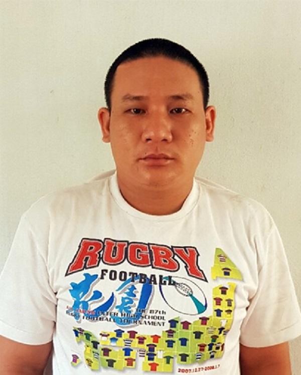 Phú Thọ: Đã bắt được đối tượng dí dao vào cổ tài xế cướp ô tô - Hình 1