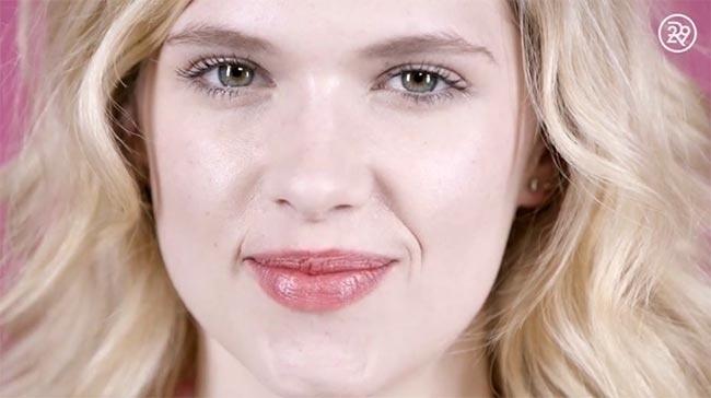 Cận cảnh một ca xăm viền mí mắt giúp bạn gái có được đôi mắt long lanh, to tròn - Hình 15