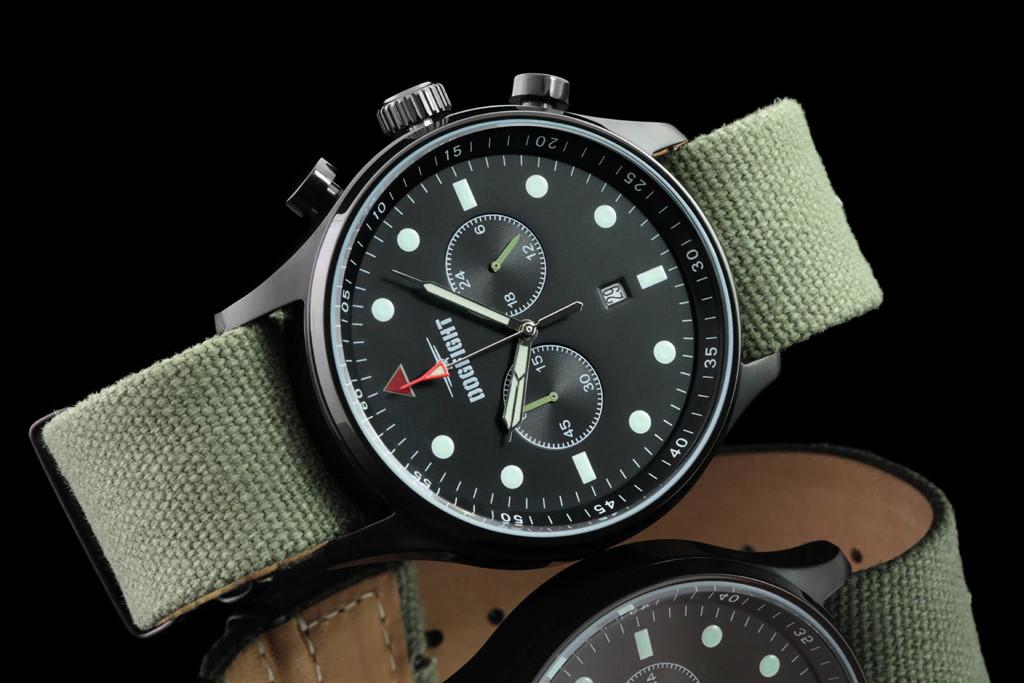 5 loại đồng hồ cơ bản mọi đàn ông cần biết - Hình 4