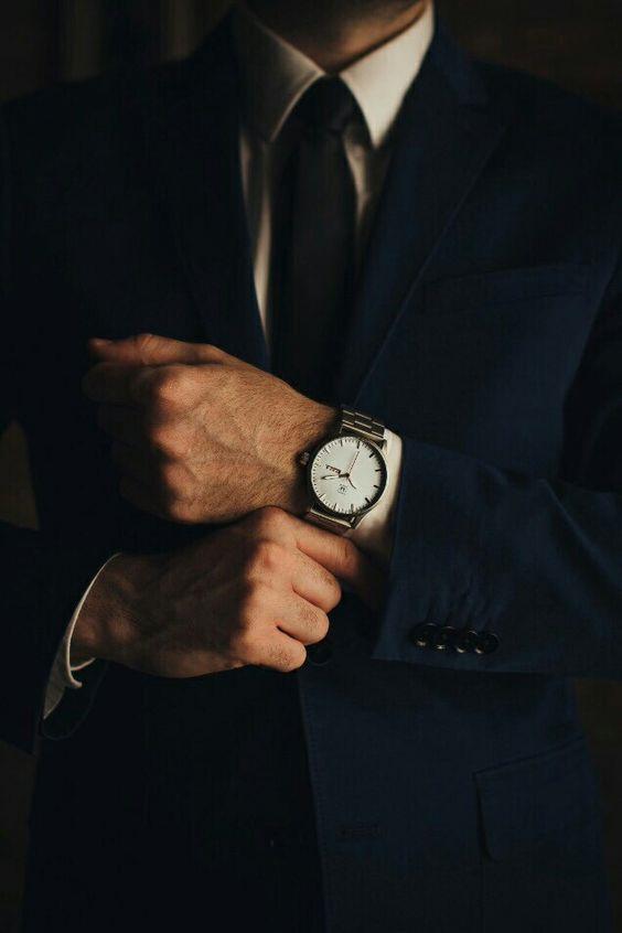 5 loại đồng hồ cơ bản mọi đàn ông cần biết - Hình 2