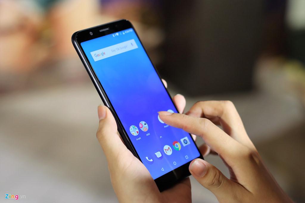 Loạt smartphone tầm trung pin trâu nhất đang bán tại Việt Nam - Hình 6