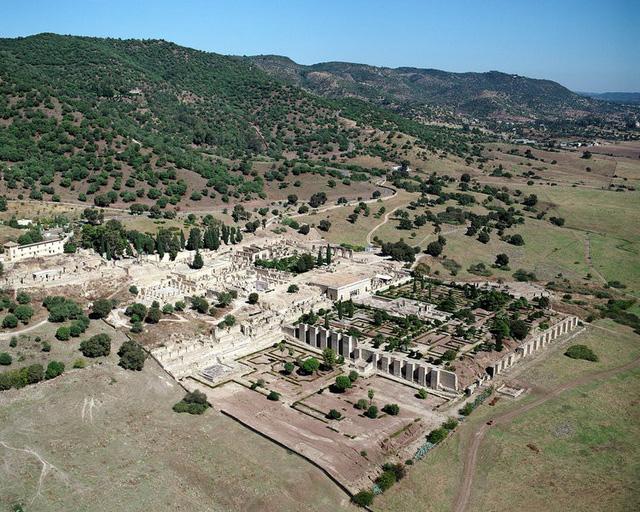 19 di sản Unesco mới của thế giới - Hình 8