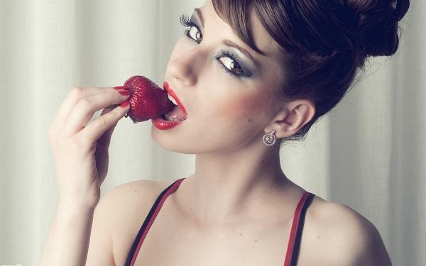 Bí quyết vàng để đạt sung sướng tột đỉnh khi sex bằng miệng - Hình 1