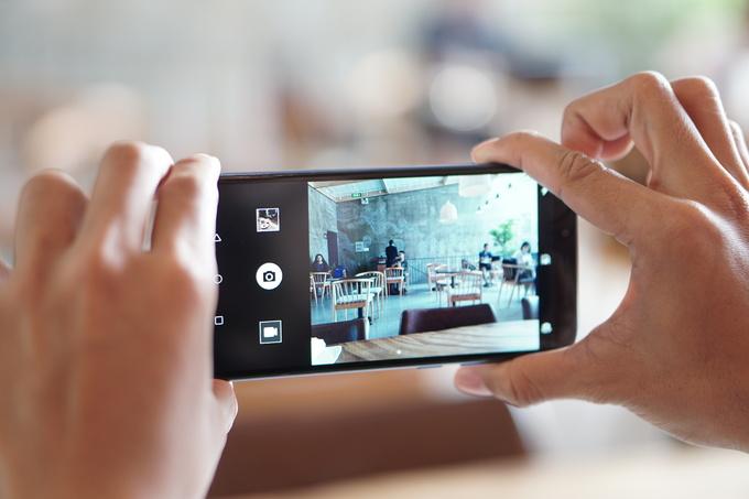 Honor 7A - smartphone dưới ba triệu đồng có nhận diện gương mặt - Hình 7