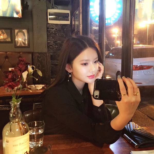 Sarah Kim – Cô giáo dạy tiếng Anh nóng bỏng nhất Hàn Quốc - Hình 18