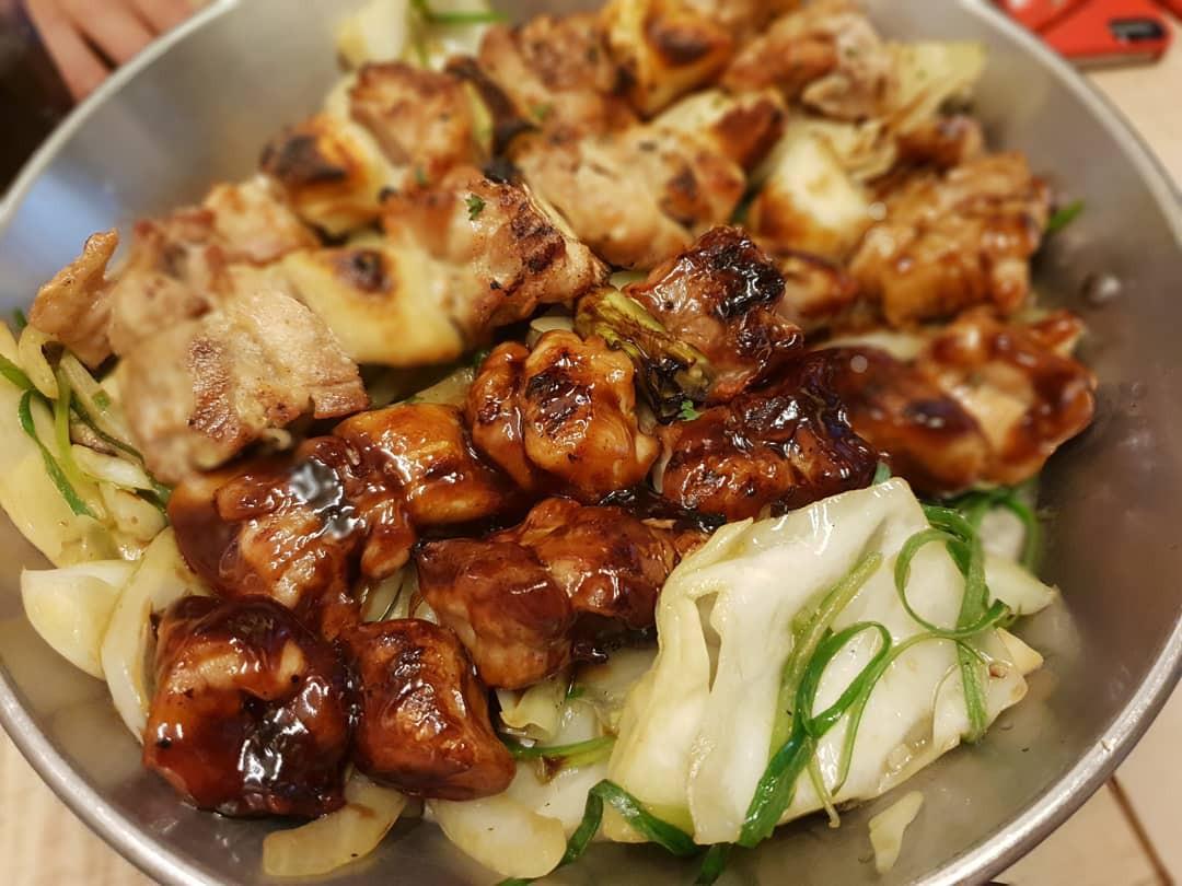 9 món ăn đường phố vô cùng nổi tiếng của Hàn Quốc, số 6 nhiều người không dám ăn - Hình 2