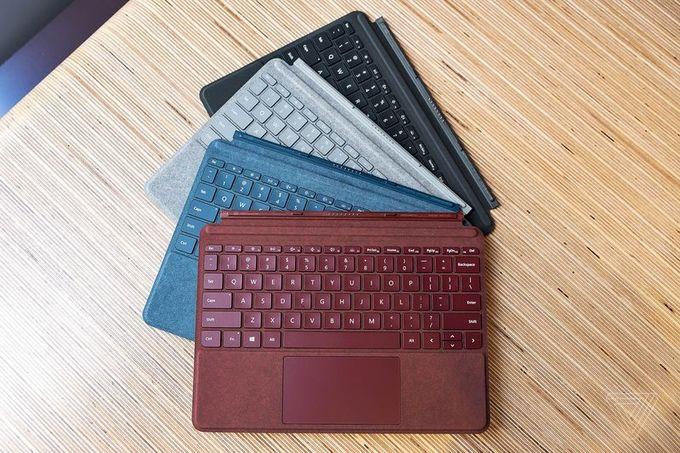 Surface Go - tablet giá rẻ mới của Microsoft - Hình 8