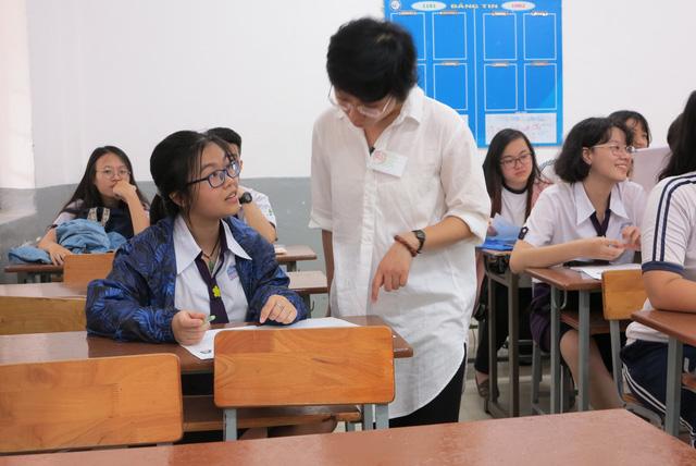 Kết quả hình ảnh cho Điểm thi cao bất thường tại Hà Giang