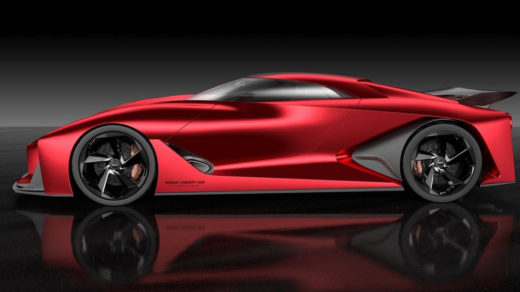 Nissan GT-R thế hệ mới sẽ là siêu xe thể thao nhanh nhất thế giới - Hình 7