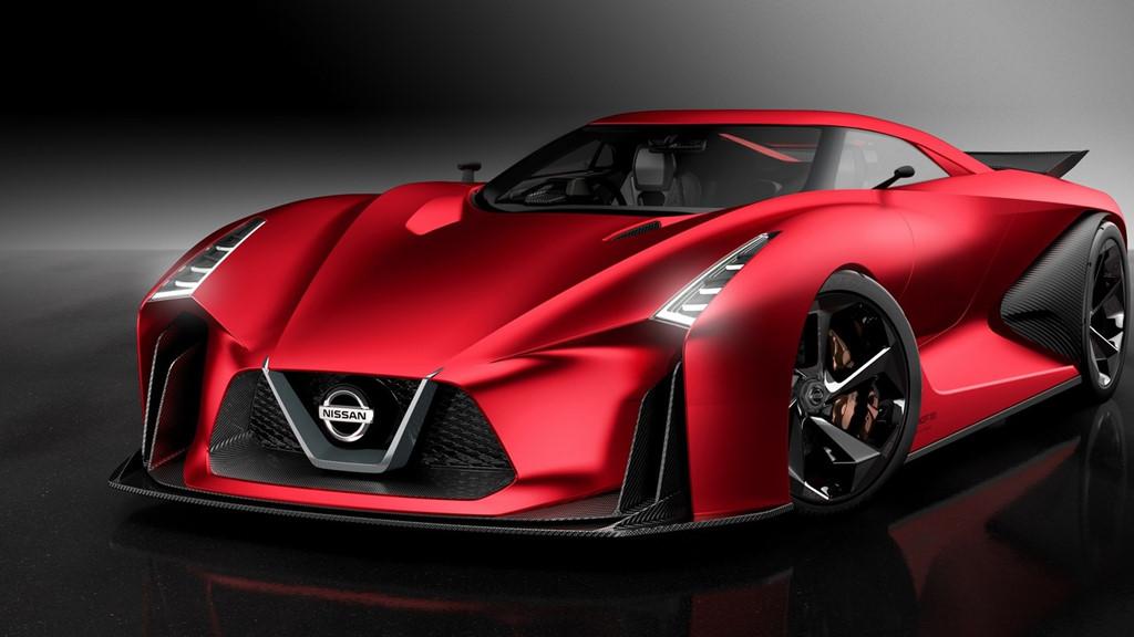 Nissan GT-R thế hệ mới sẽ là siêu xe thể thao nhanh nhất thế giới - Hình 2