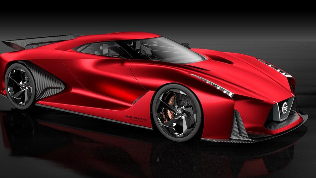 Nissan GT-R thế hệ mới sẽ là siêu xe thể thao nhanh nhất thế giới - Hình 5