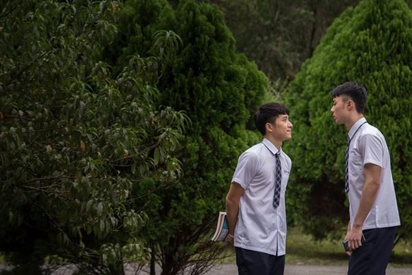 Ngất xỉu với độ ngọt ngào của phim đam mỹ Đài Loan HIStory 2: Vượt giới - Hình 6