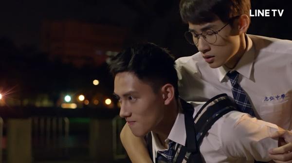 Ngất xỉu với độ ngọt ngào của phim đam mỹ Đài Loan HIStory 2: Vượt giới - Hình 1