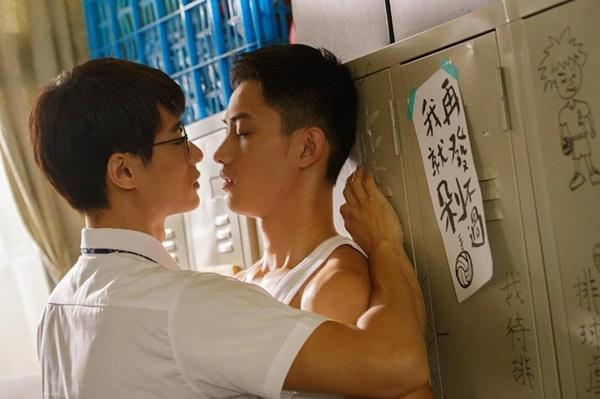 Ngất xỉu với độ ngọt ngào của phim đam mỹ Đài Loan HIStory 2: Vượt giới - Hình 9