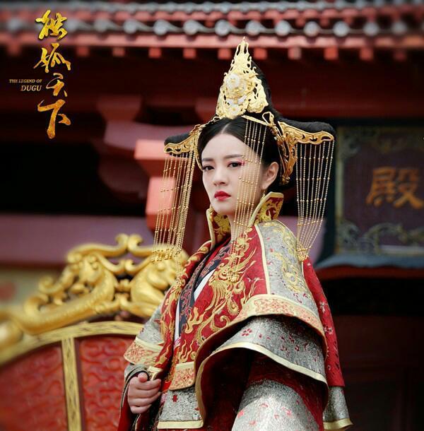 Nữ quyền ngày càng lên ngôi trong phim cổ trang Trung Quốc - Hình 3