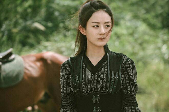 Nữ quyền ngày càng lên ngôi trong phim cổ trang Trung Quốc - Hình 7