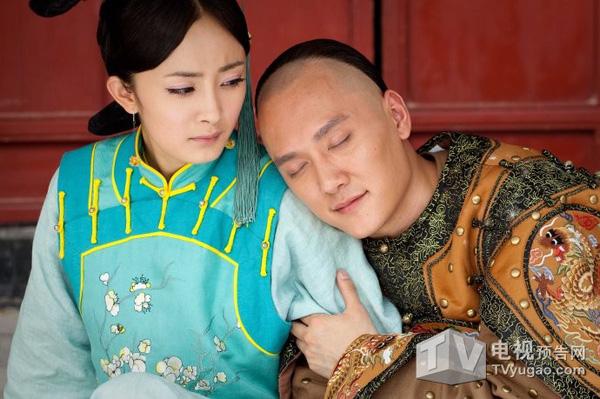 Rating phim Hoa Ngữ khi chiếu tại Hàn Quốc: Dương Mịch kém Lưu Thi Thi, Lưu Diệc Phi bị đánh giá thấp - Hình 6