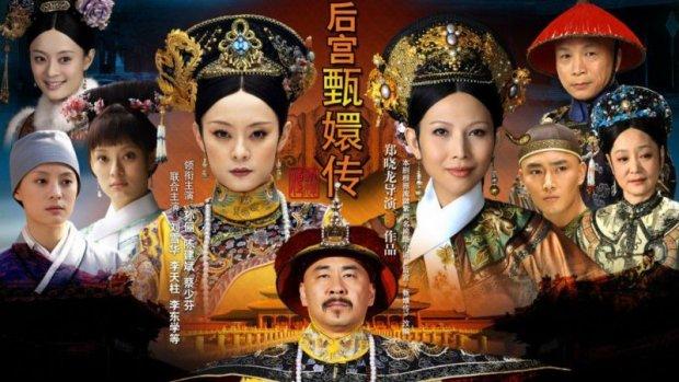 Rating phim Hoa Ngữ khi chiếu tại Hàn Quốc: Dương Mịch kém Lưu Thi Thi, Lưu Diệc Phi bị đánh giá thấp - Hình 7