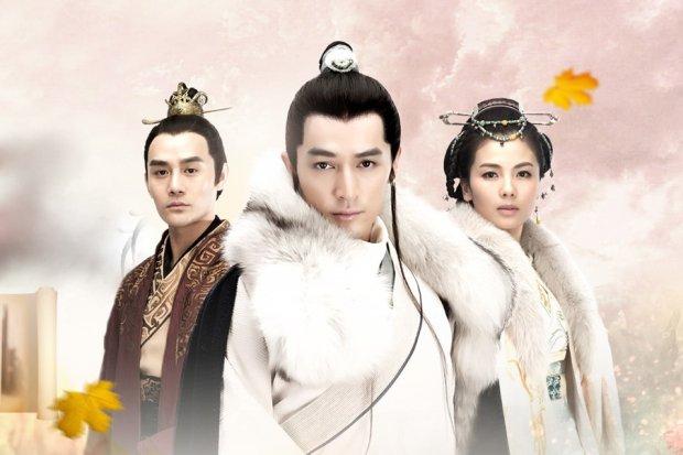 Rating phim Hoa Ngữ khi chiếu tại Hàn Quốc: Dương Mịch kém Lưu Thi Thi, Lưu Diệc Phi bị đánh giá thấp - Hình 3