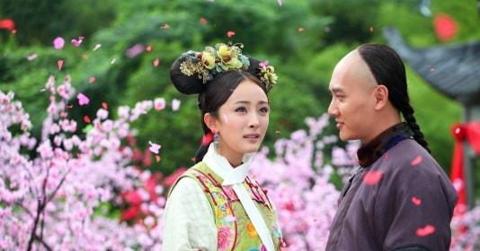Rating phim Hoa Ngữ khi chiếu tại Hàn Quốc: Dương Mịch kém Lưu Thi Thi, Lưu Diệc Phi bị đánh giá thấp - Hình 5