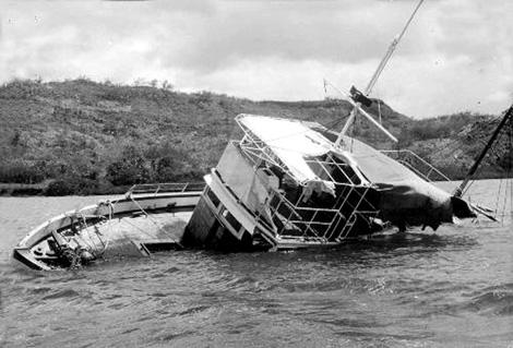 Bí ẩn về những con tàu bị mất tích - Hình 6