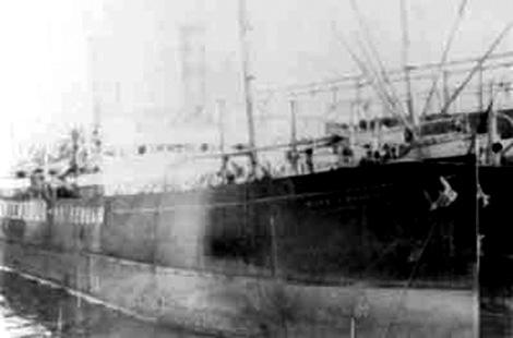 Bí ẩn về những con tàu bị mất tích - Hình 2
